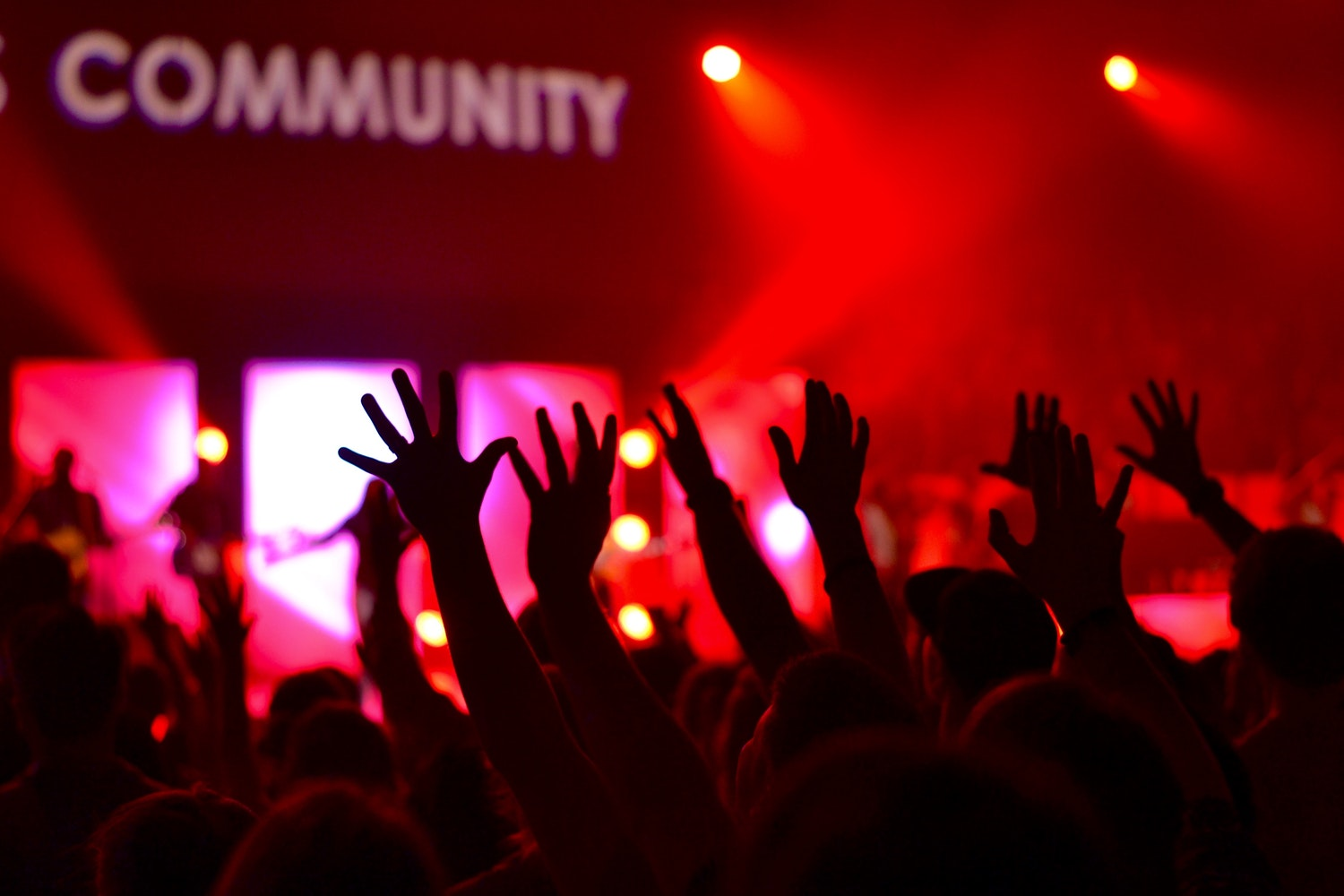 Conversion Matters with a Small Community
