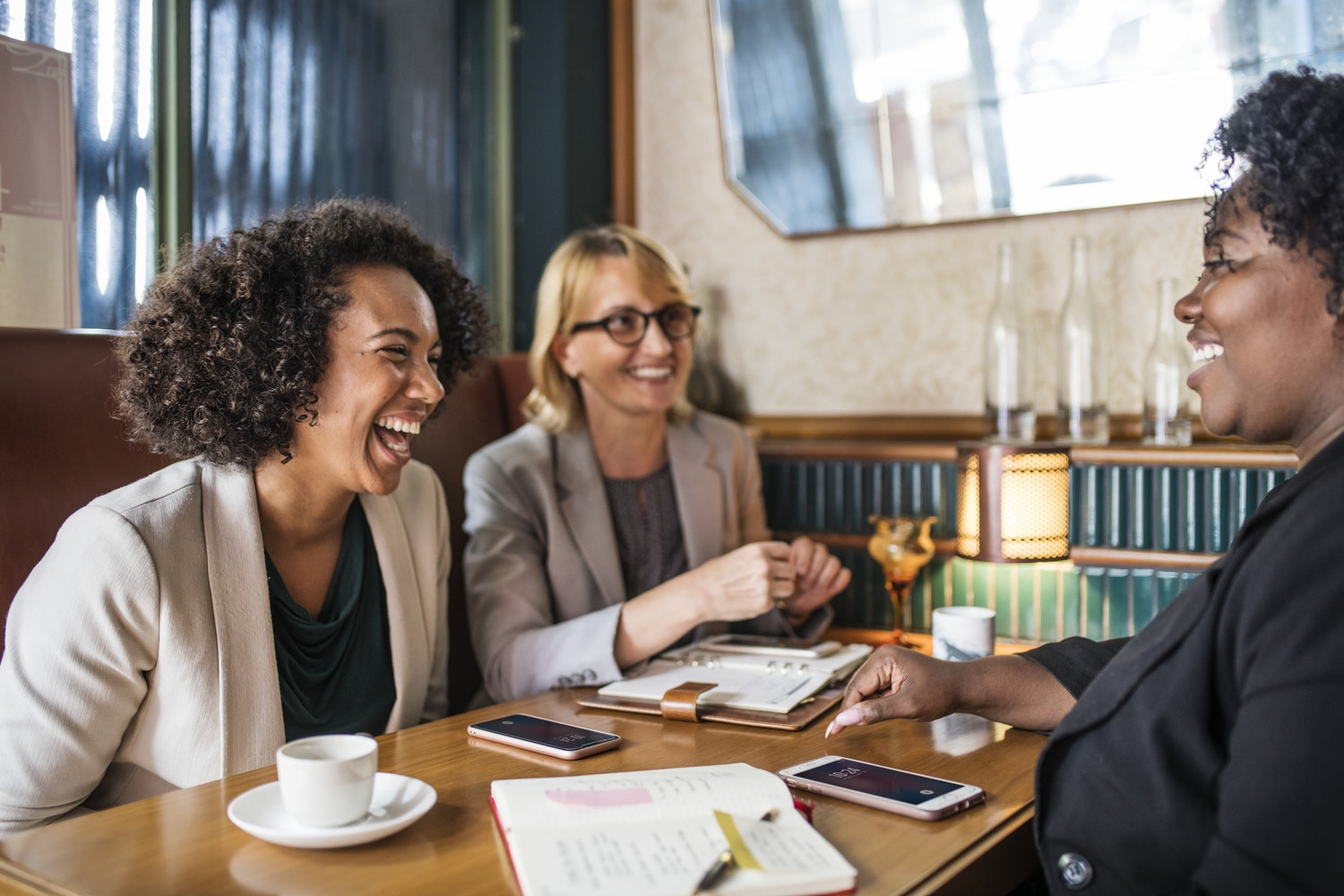 Business Networking: Why It Matters, How It's Done