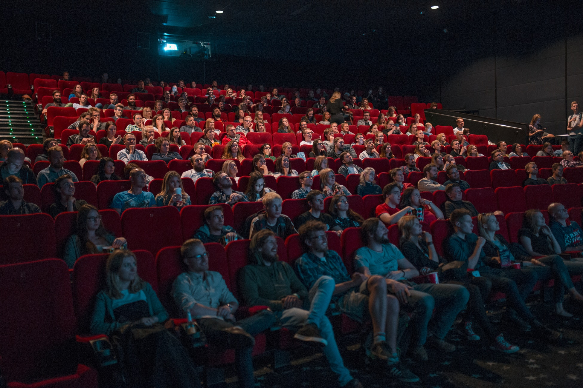 The Best Movie Affiliate Programs for Film Fanatics