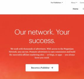 Pepperjam Network