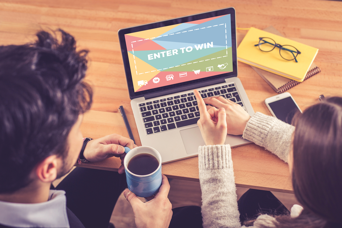 The Low-Budget Guide to Online Contests