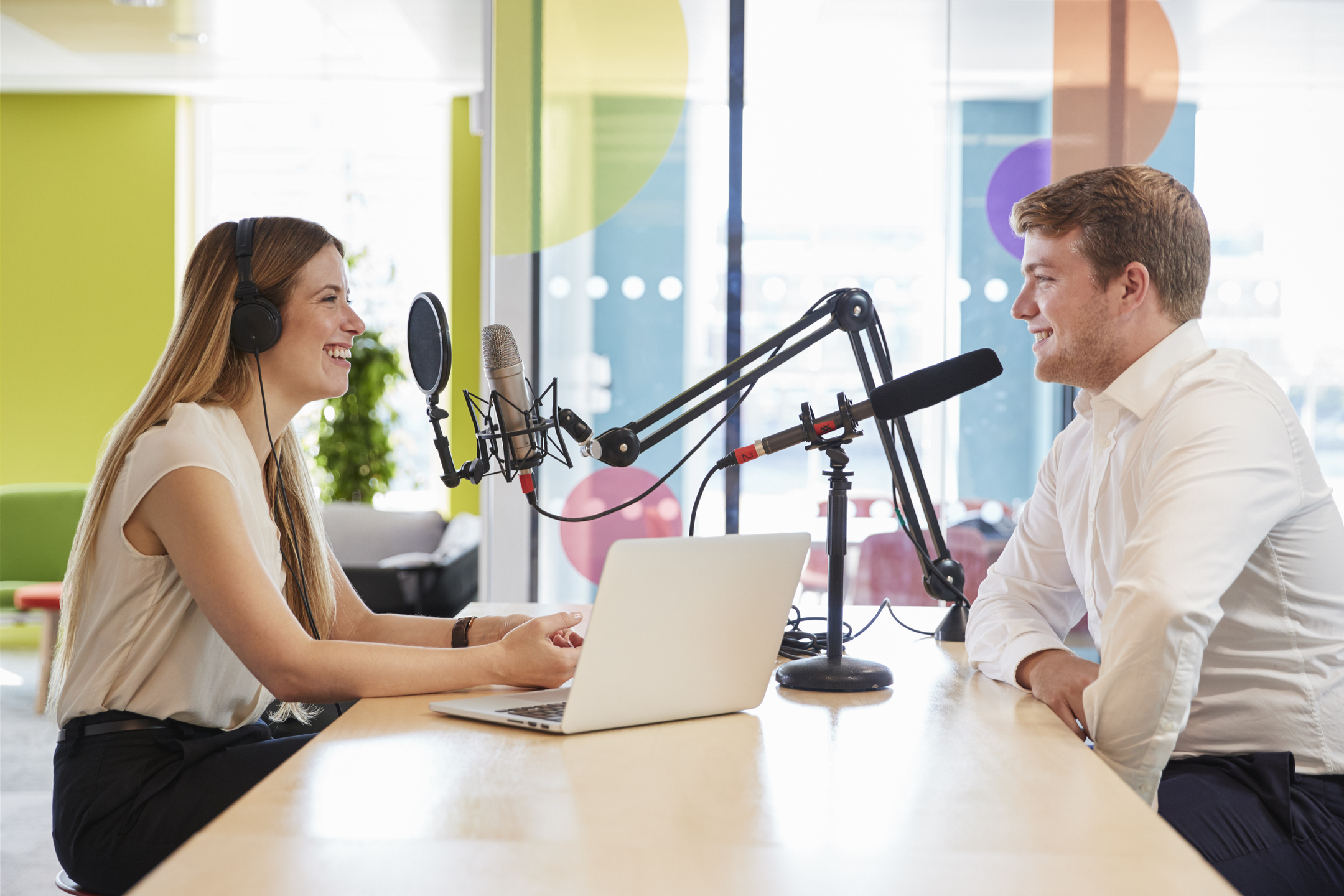 How to Build Authority and Traffic with Interviews