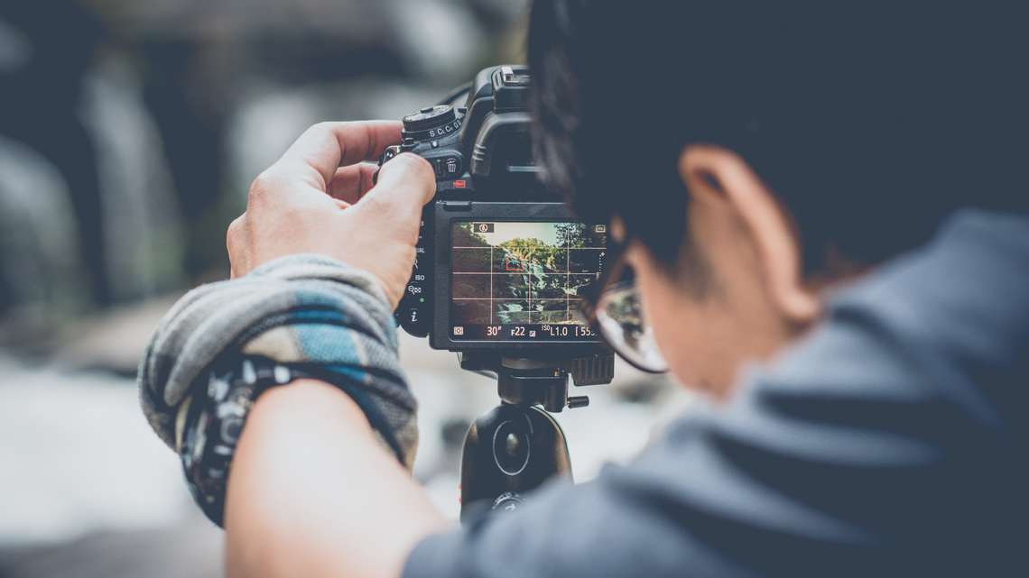 video marketing checklist