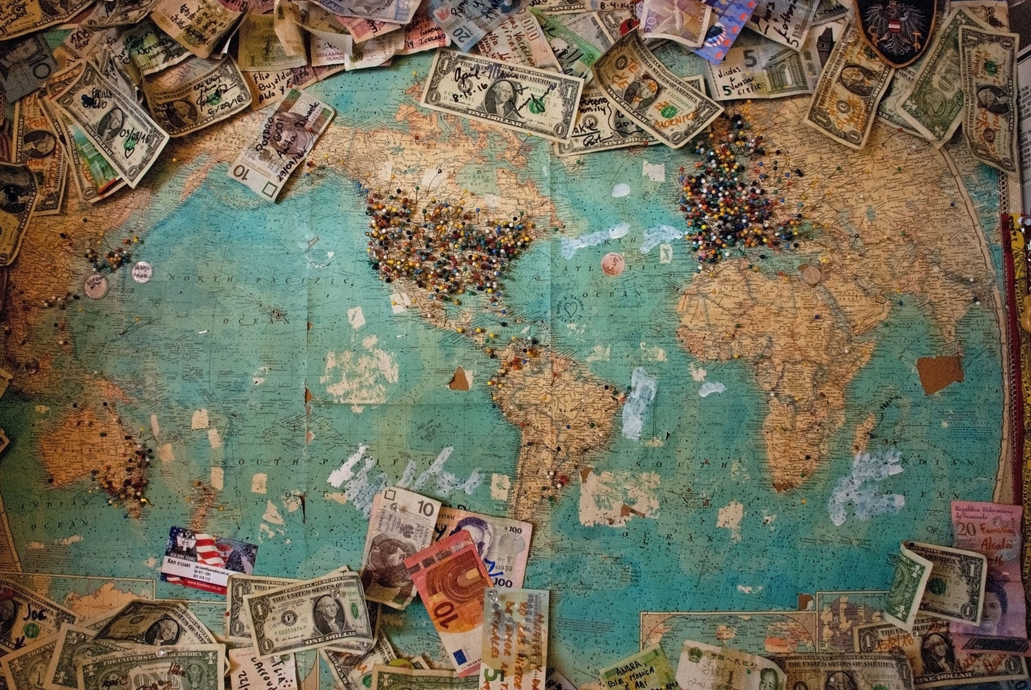 Best International Affiliate Programs (and Global Marketing Strategy, Too)