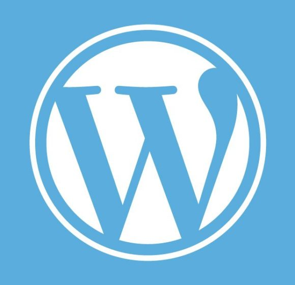 Start a WordPress Blog